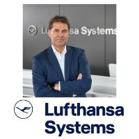 Thomas Wittmann | Chief Executive Officer | Lufthansa Systems GmbH & Co.KG » speaking at World Aviation Festival