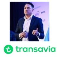 Angelo Fentener van Vlissingen | Sr. Product Owner Projects & Delivery | TRANSAVIA » speaking at World Aviation Festival