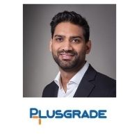 Pramod Jain | COO | Plusgrade » speaking at World Aviation Festival