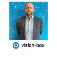 Jeff Lennon | Head of Strategic Sales & Global Partnerships | Vision-Box » speaking at World Aviation Festival
