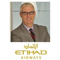 Duncan Bureau | Senior Vice President Of Sales And Distribution | Etihad Airways » speaking at World Aviation Festival