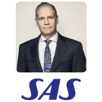 Rickard Gustafson | President And Chief Executive Officer | SAS Scandinavian Airlines » speaking at World Aviation Festival