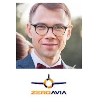 Sergey Kiselev | Head of Europe | Zero Avia » speaking at World Aviation Festival