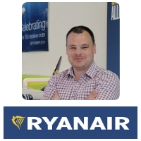 Dara Brady | Director of Digital and Marketing | Ryanair Limited » speaking at World Aviation Festival