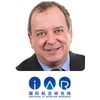 John Grant | Senior Consultant | IAR - Institute for Aviation Research » speaking at World Aviation Festival