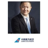Guoxiang Wu | Senior Vice President | China Southern Airlines » speaking at World Aviation Festival