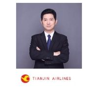 Pan Yi | Director of International Marketing | Tianjin Airlines » speaking at World Aviation Festival