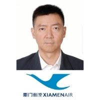 Tieying Zhou | Chief Marketing Officer | Xiamen Airlines » speaking at World Aviation Festival