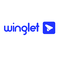 Winglet, exhibiting at World Aviation Festival 2020