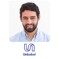 Fernando Amaral | Director of Marketing | Unbabel » speaking at World Aviation Festival