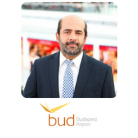 Kam Jandu | Chief Commercial Officer | Budapest Airport » speaking at World Aviation Festival