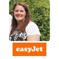 Louise Garratt | Senior Payments Manager | easyJet » speaking at World Aviation Festival