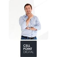 Stephane Druet | SVP Global Head of Product & Marketing | CellPoint Digital » speaking at World Aviation Festival