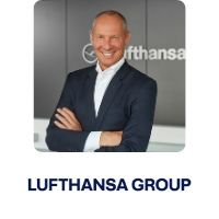 Olivier Krüger | Chief Executive Officer | Lufthansa Systems Gmbh & CO.KG. » speaking at World Aviation Festival