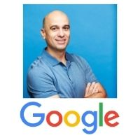 Cesar Lazaro | Head Of Google Travel Professional Services | Google » speaking at World Aviation Festival