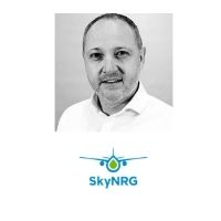 Stephen Wetmore | Business Development | SkyNRG » speaking at World Aviation Festival