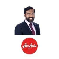 Siddhartha Butalia   Chief Marketing Officer   AirAsia India » speaking at World Aviation Festival