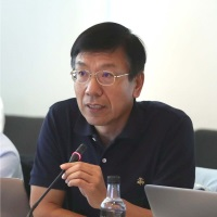 Bruce Lin, Director, Planning Department Of International Business Group, Chunghwa Telecom Co., Ltd