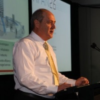 Paul Mccann | Managing Director | McCann Consulting International » speaking at SubNets World