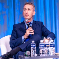 Keith Shaw | Business Development, EMEA | Equinix » speaking at SubNets World