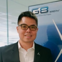 Vincent Phang Cheh Sine | Head Of Business Development | G8 Subsea Pte Ltd » speaking at SubNets World