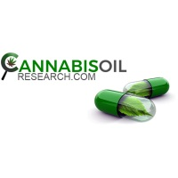 Cannabis Oil Research at The Vet Expo Africa 2020