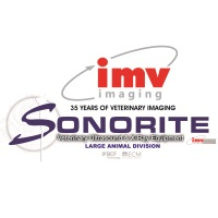 IMV Imaging & Sonorite at The Vet Expo Africa 2020