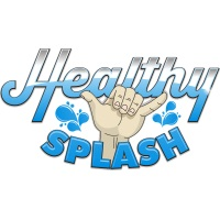 Healthy Splash at The Vet Expo Africa 2020