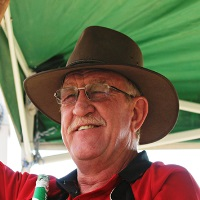 Wessel Strauss | Secretary General | South African Equestrian Federation » speaking at Vet Expo