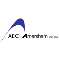 AEC Amersham at The Vet Expo Africa 2020