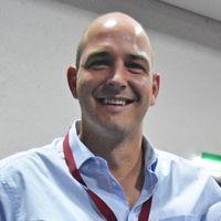Shaun Mockford   General Manager for Piggeries   Mockford Farms » speaking at Vet Expo