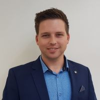 Jonty de la Hunt | Human Resources Manager | Ghh Mining Machines (Pty) Ltd » speaking at Vet Expo