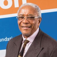 Prof. Thabo Masihleho | Co-Owner | Thathel Agriculture » speaking at Vet Expo