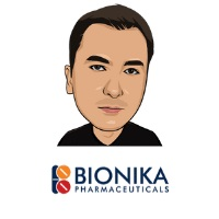 Marjan Dzeparoski | Ra And Pv | Bionika Pharmaceuticals » speaking at Drug Safety EU