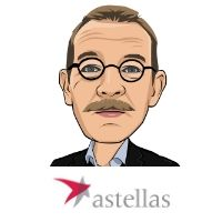 Bert Van Leeuwen | Deputy Qppv | Astellas Pharma Europe BV » speaking at Drug Safety EU