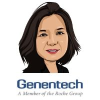 Maritess Esguerra | Principal Pharmacovigilance Process Leader | Genentech » speaking at Drug Safety EU