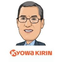 Hal Ward | Vice President Of Drug Safety | Kyowa Hakko Kirin Co Ltd » speaking at Drug Safety EU