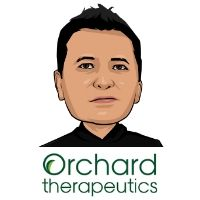 Haris Shaikh | Senior Director Pharmacovigilance | Orchard Therapeutics » speaking at Drug Safety EU