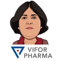 Ranjana Khanna | Director, Head Of Pv Quality Assurance | Vifor Pharma » speaking at Drug Safety EU