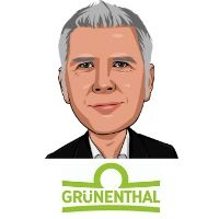 Fabian Heisig | Head Of Safety, Benefit Risk And Global Drug Safety | Grunenthal » speaking at Drug Safety EU