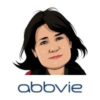 Yvonne Nanciu | Senior Manager - Pharmacovigilance And Medical Information | AbbVie » speaking at Drug Safety EU