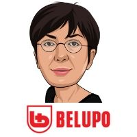 Tatjana Ajhler Duretek | Head Of Medical Affairs And Pharmacovigilance | Belupo » speaking at Drug Safety EU