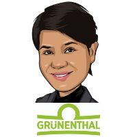 Vishakha Oza | Global Safety Lead Scientist | Grünenthal GmbH » speaking at Drug Safety EU