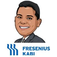 Vishal Ghori | Biosimilars Safety Product Lead | Fresenius Kabi SwissBiosim GmbH » speaking at Drug Safety EU