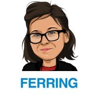 Daniela Di Cosmo | Pharmacovigilance Manager | FERRING Pharmaceuticals » speaking at Drug Safety EU