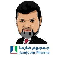 Muhammad Ashar Naeem | Global Director Pharmacovigilance And Medical Affair | Jamjoom Pharma » speaking at Drug Safety EU
