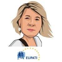 Paola Kruger | Patient Expert | Eupati » speaking at Drug Safety EU