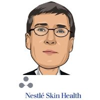 Rudi Scheerlinck | Global Head Pharmacovigilance Risk Management | Nestle Skin Health » speaking at Drug Safety EU