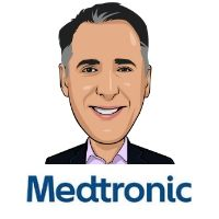 Sam Ajizian | Vice President Medical Safety | Medtronic » speaking at Drug Safety EU