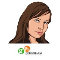 Anastasia Philippova | Qppv | Geropharm » speaking at Drug Safety EU